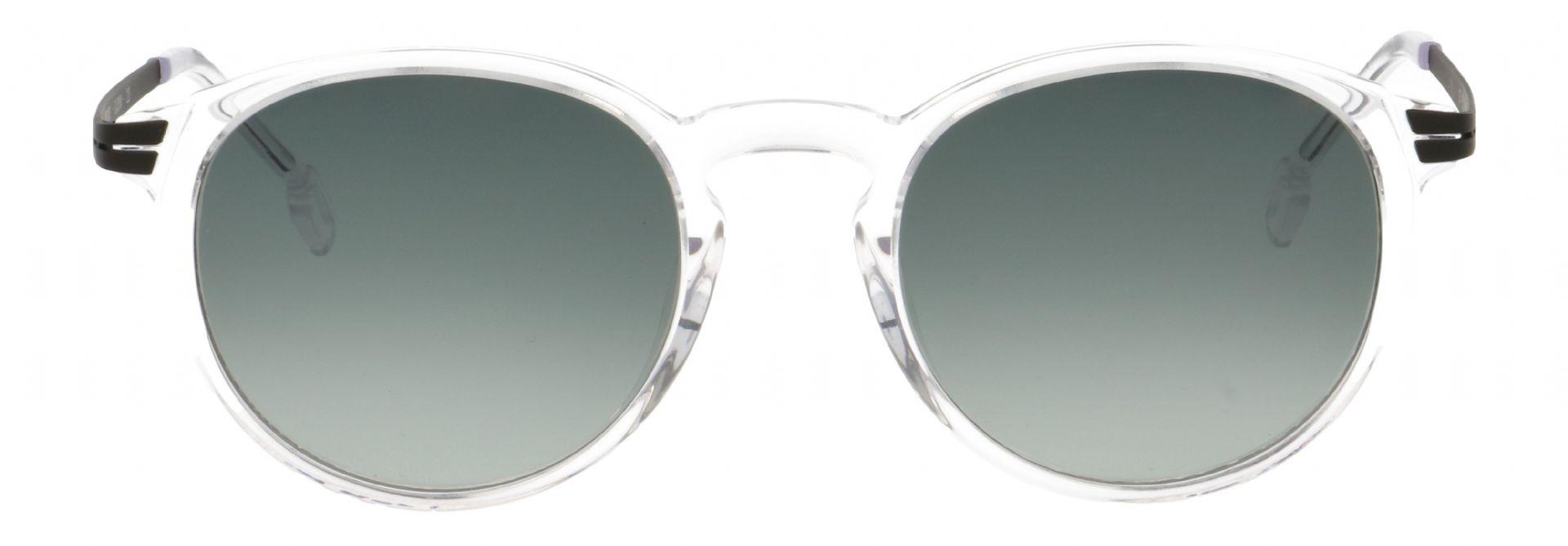 Glassman // Odette Lunettes